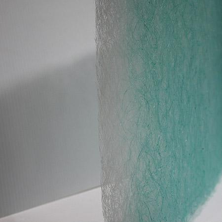 Filtre de chambre à peinture