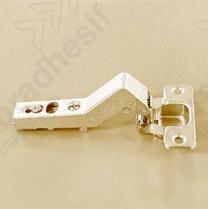 Penture clip & soft-closing Q-line à visser