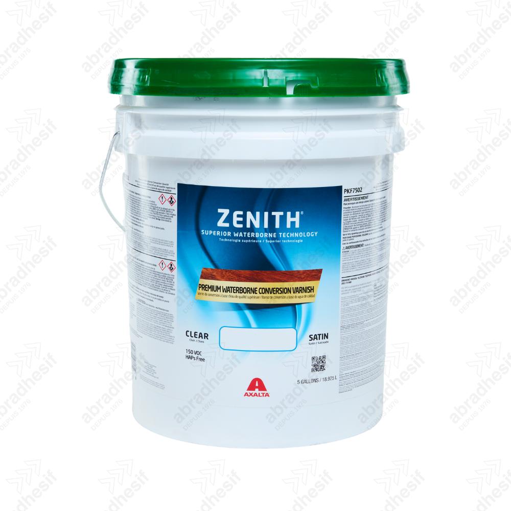 Axalta Zenith postcat
