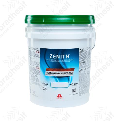 Axalta Zenith precat