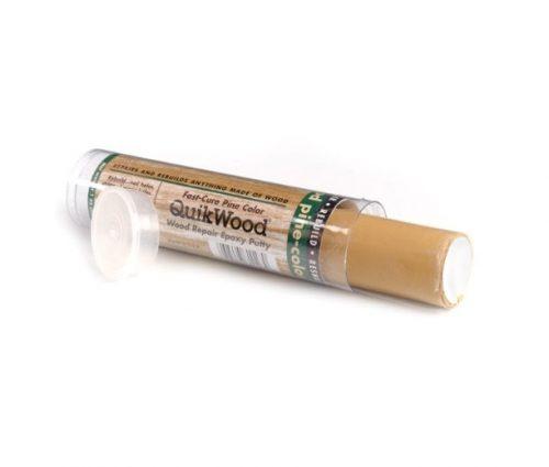 Quickwood epoxy