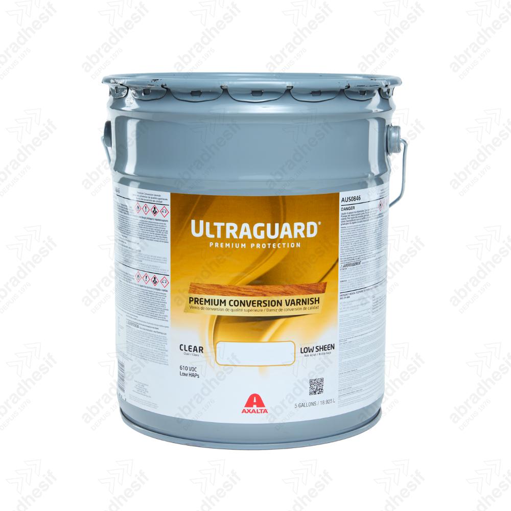 Serie Ultraguard