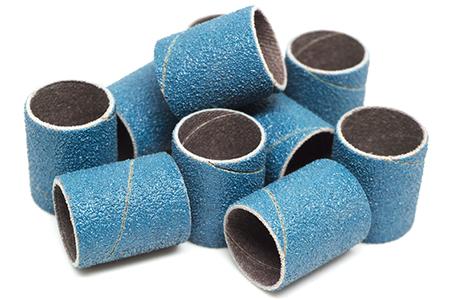 Autres types d'abrasif | Abrasif | Abradhesif