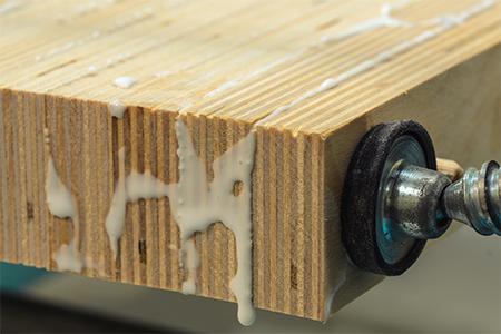 Colle à bois intérieur et extérieur | Colle et adhésif | Abradhesif