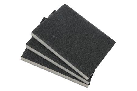 Éponge abrasive | Abrasif | Abradhesif