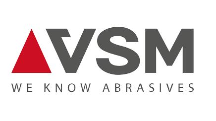 VSM   Disque abrasif, courroie de ponçage et papier sablé   Abradhesif